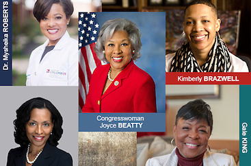 Black History Month Women's Celebration