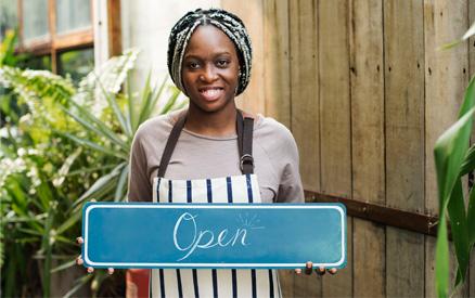Columbus Urban League <span>Minority Small Business Resiliency Initiative</span>